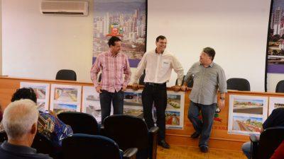 Comissão Municipal do Emprego define presidente e vice durante encontro