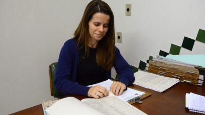 Reflorestamento e Recuperação de Área Degradada em Mata Ciliar é destaque em Marília