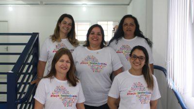 """""""Dezembro Vermelho"""" mobiliza unidades de saúde para testes rápidos de HIV e Sífilis"""