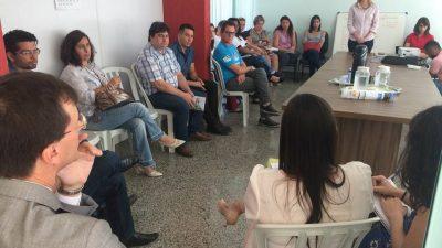 Coalizão mariliense de Atenção à Pessoa em Situação de Rua realiza nova reunião