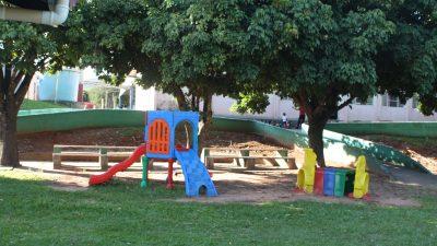 Formatura do Sítio do Pica Pau Amarelo acontecerá na quadra da própria escola