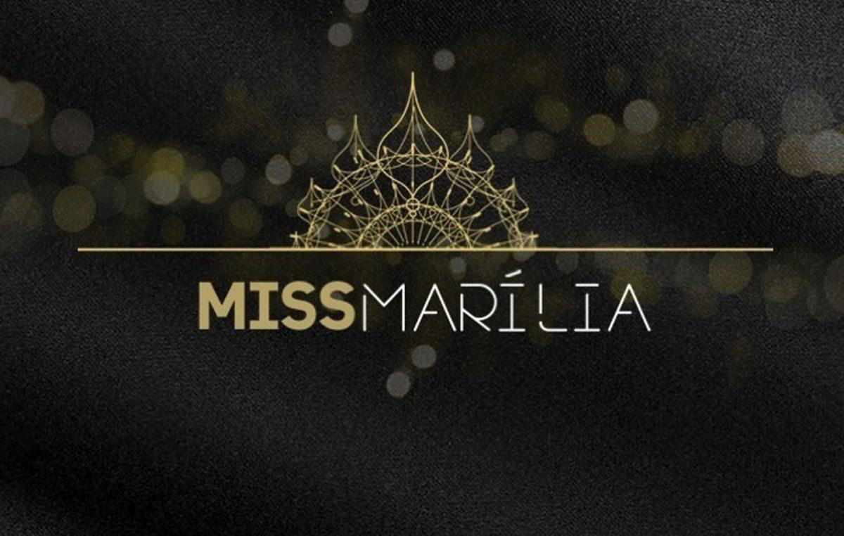 Secretaria da Cultura divulga candidatas ao Miss Marília 2018