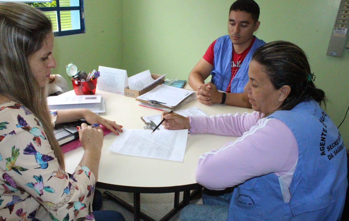 Secretaria da Saúde prepara ação concentrada contra leishmaniose em mais três bairros na zona norte