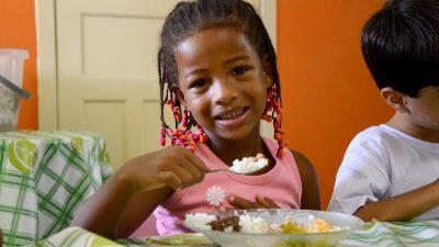 Prefeitura de Marília lança Programa Minha Escola Tem Comida Saudável