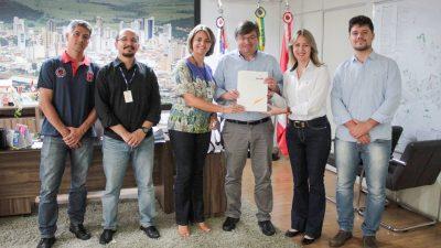 Prefeitura e Senac renovam parceria para cursos de qualificação técnica