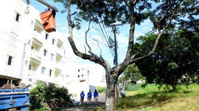 Parceria entre Prefeitura e Unimar vai revitalizar praça do Jardim Araxá