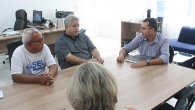 Comissão Municipal Organizadora dos Jogos Regionais faz primeira reunião