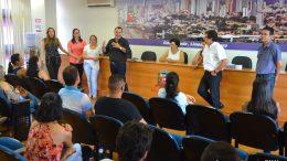 Prefeitura divulga cronograma de convocações e contratações de aprovados no concurso