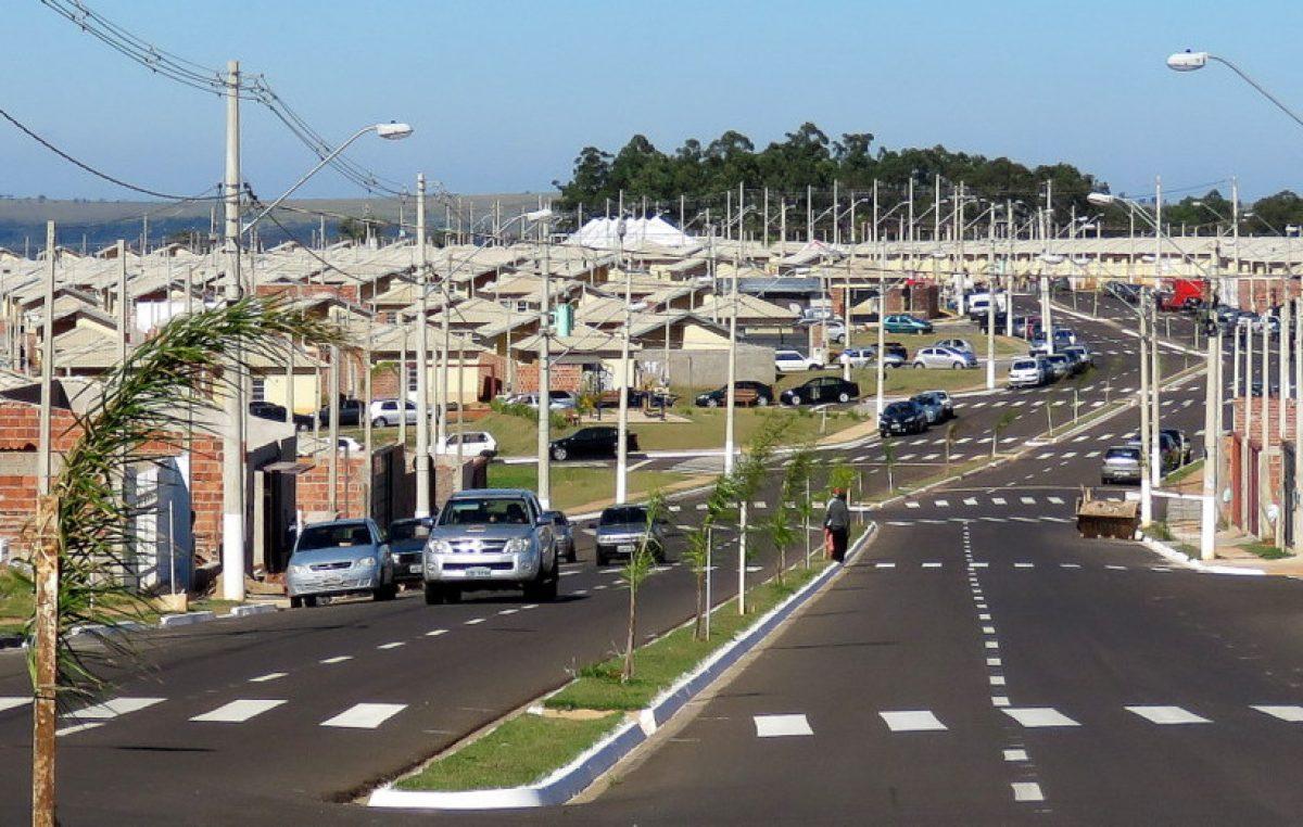 Prefeitura assina contrato para construção das USFs Maracá e Palmital