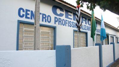 Ceprom abre inscrições para mais 90 vagas de qualificação profissional em parceria com Senac
