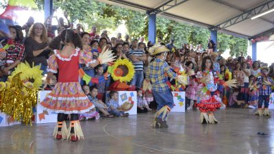 Prefeitura divulga cronograma das festas juninas na rede municipal