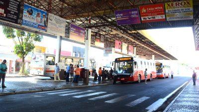 Prefeitura quebra tabu e faz reforma no Terminal Rodoviário Urbano após 25 anos