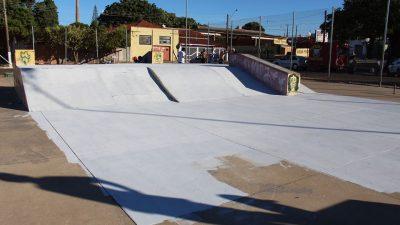 Recreio Urbano terá 13ª edição neste domingo na pista de skate