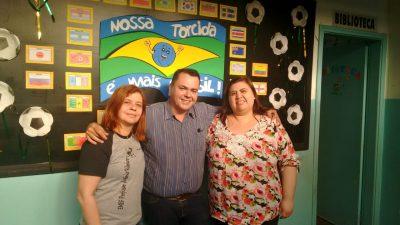 Professoras da Rede Municipal de Marília compõem Time de Autores da Revista Nova Escola