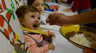 Entrega de alimentos diretamente nas escolas  gerou economia de R$ 800 mil em seis meses
