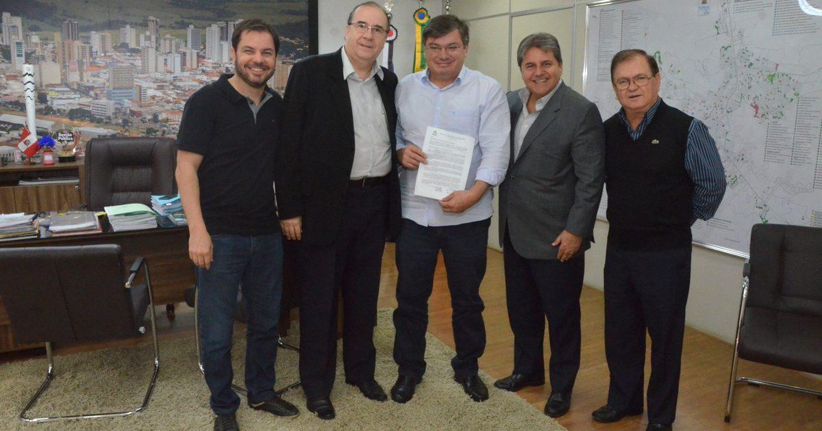 Presidente do Esquadrão da Vida fala da importância da entidade para Marília