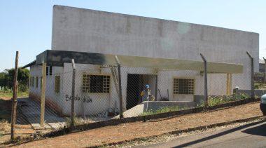 Prefeitura retoma construção da  USF Liliana; Saúde tem seis obras simultâneas