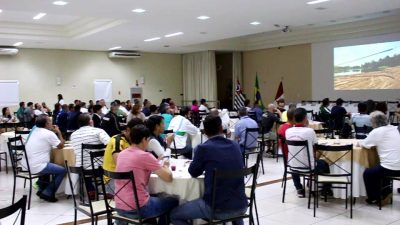 Marília realiza o Congresso Técnico da 62.ª edição dos Jogos Regionais