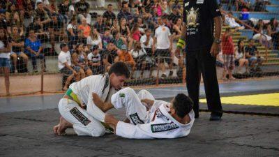 Copa MKYS Regional de Jiu Jitsu será realizada neste domingo