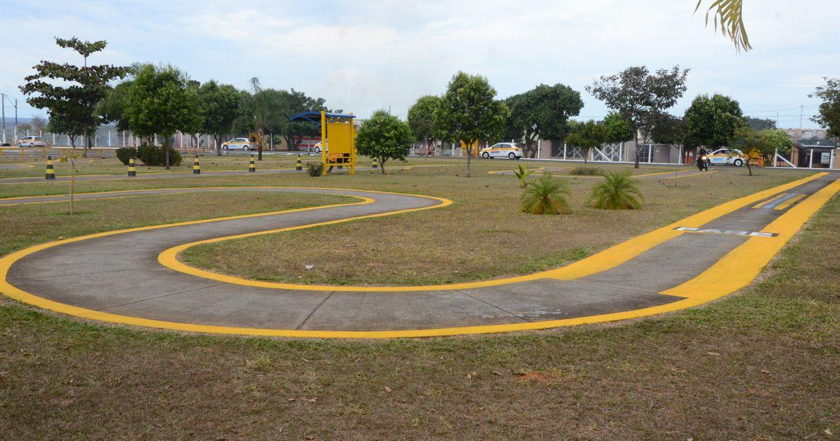 Após 19 anos, Prefeitura realiza reforma completa no Complexo de Trânsito