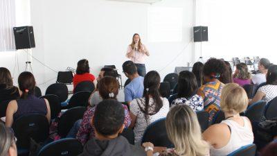 Prefeitura promove curso de ética para novos servidores