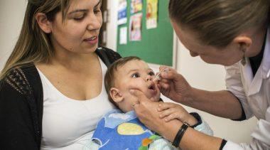 Mobilização contra Pólio e Sarampo começa no próximo dia 6 na rede de saúde de Marília