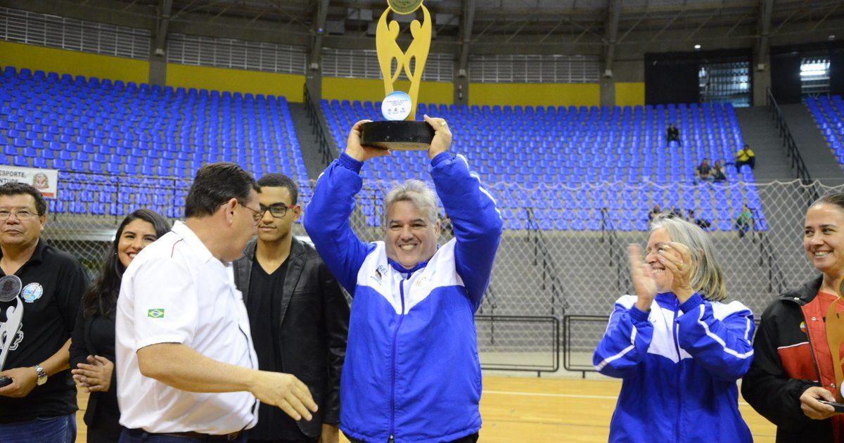 Marília encerra Jogos Regionais com título geral e recebe elogios pela organização