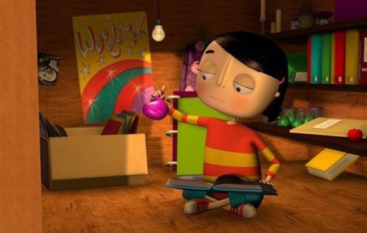 """Animação """"Bruxarias"""" é destaque da semana  na Sessão Pontos MIS desta quinta-feira"""