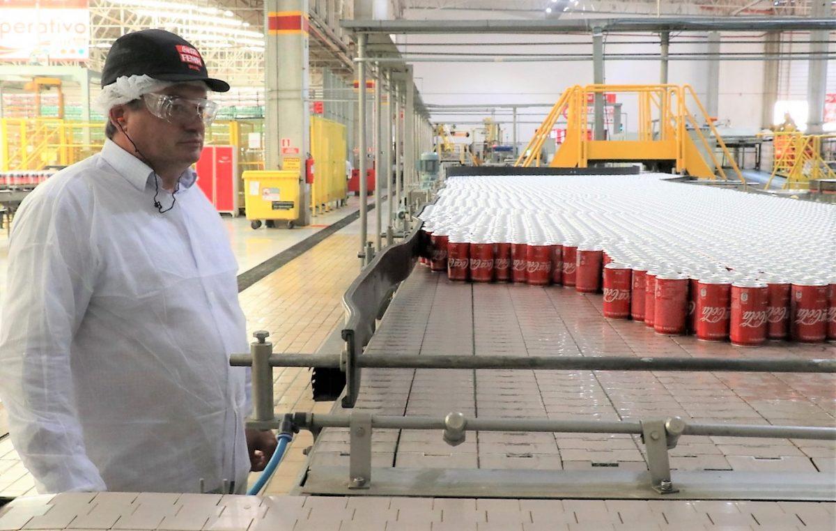 """Prefeitura anuncia que Marília vai ganhar  título oficial de """"Capital Nacional do Alimento"""""""