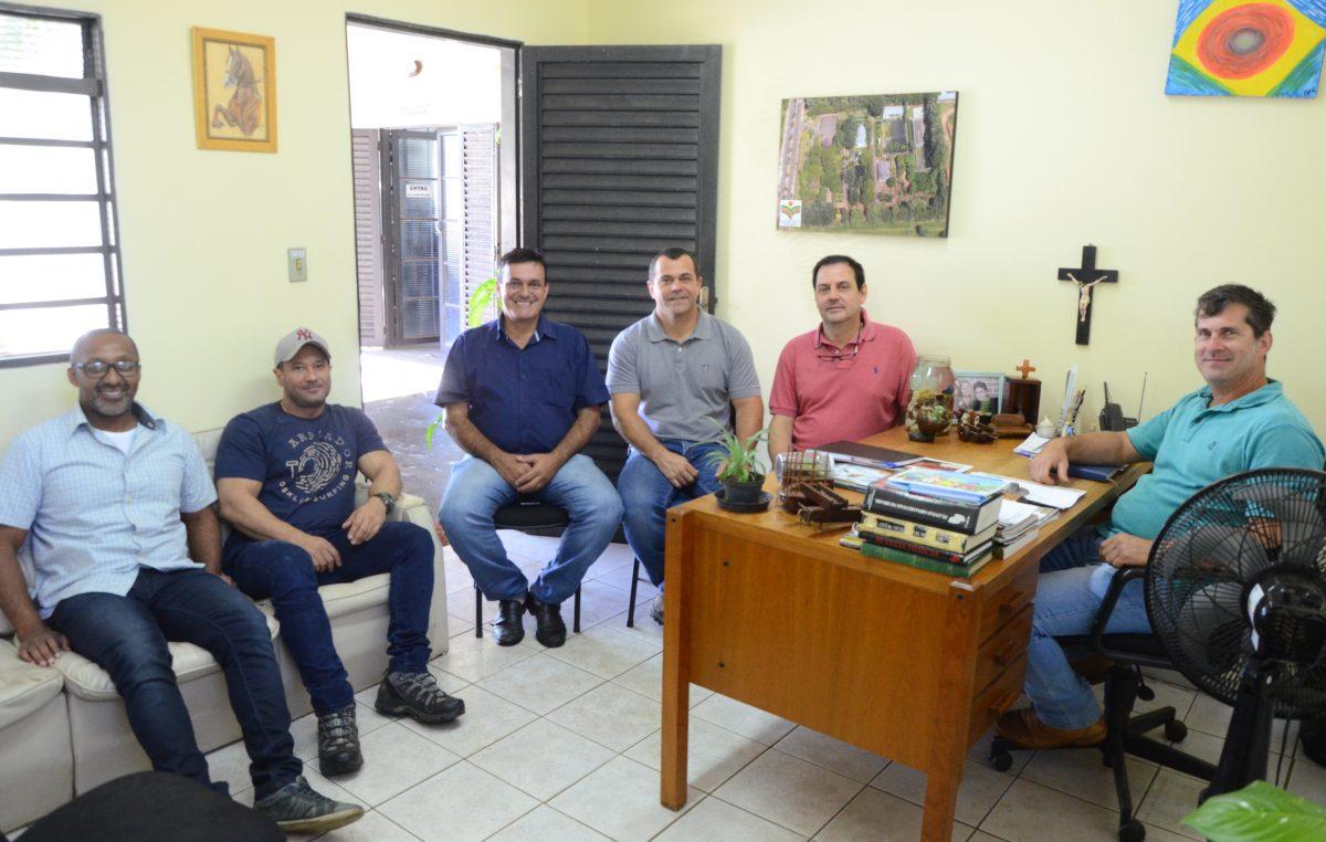 Prefeitura conquista parceria  inédita com a Fatec e lança Projeto Boa Feira