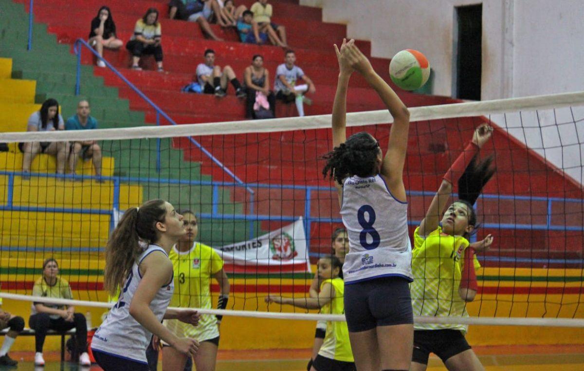 Marília conquista bons resultados na 2ª edição  dos Jogos Estadual Infantil em Dracena